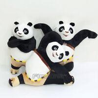 Kung Fu Panda Po 30cm Plush Figure Soft Plush Doll Stuffed Toy AU stock
