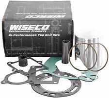 RM125 Wiseco Suzuki Piston Bearing Gasket Top End Rebuild Kit 1997-1999 PK1137