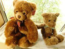 2 Gunds Bears Booker/Bearly Long Legs