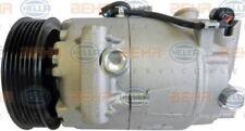 8FK 351 340-871 HELLA Kompressor Klimaanlage