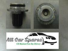 Fiat Multipla Fuel Pressure Regulator 1.6 16v