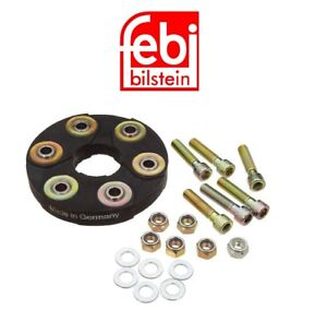 For Mercedes W116 4-Series W126 3-Series Front / Rear Drive Shaft Flex Joint Kit