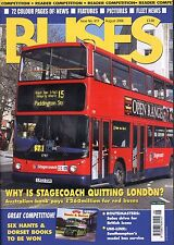 BUSES 617 AUG 2006 London,Uni-link Southampton,Ensignbus Routemasters,Weightloss
