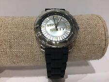 Watch Watch Montre Miss Sixty - Star - SIJ006 - Quartz - Silver & Black - 40 MM