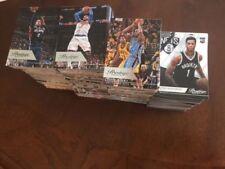 Carte collezionabili basketball singoli Los Angeles Lakers