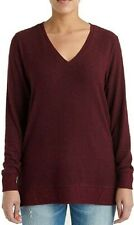 Lucky Brand Women's V-Neck Sweater