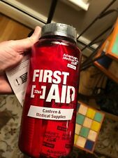 Adventure Medical First Aid 32 oz. Canteen & Medical Supplies