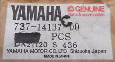 Genuine Yamaha YFM350 YFM400 Carburador De Arranque en Frío émbolo anillo de seguridad 737-14137-00