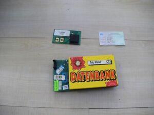 Datenbank mit Card und Platine für ADP  TRIO WAND  Geldspielautomaten!