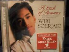 Soerjadi, Wibi -A Touch Of Romance