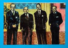 CRONISTORIA MONDIALE Folgore '65-Figurina-Sticker n.117- 1933-Rec