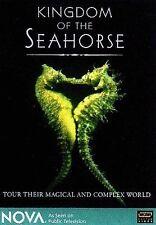 NOVA: Kingdom of the Seahorse DVD Region 1