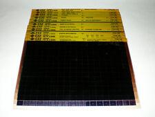 Microfich Ersatzteilkatalog Nissan Laurel C32 Stand 02/1988