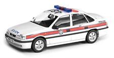 Corgi Vanguards VA13104 Vauxhall Cavalier Mk3 2.0 16v LS M.O.D Police 1:43