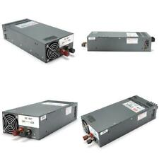 MEAN WELL S-1000-24 1000W 24V 40A Single Output AC to DC Switching Power Supply