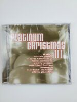 VARIOUS ARTISTS - PLATINUM CHRISTIMAS, VOL. 3 NEW CD