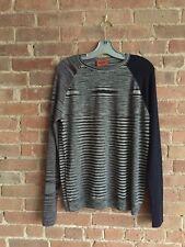 NWT Missoni Cashmere Wool Silk Sweater IT 50 Large