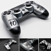 Custom Personalised Controller for Playstation 4 PS4 Slim Pro - Football Fifa 20