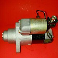 2003 to 2007 Nissan Car 350Z v6 3.5Liter Starter Motor Reman 1 Year warrantyy