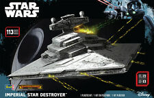 1/2700 Star Wars Imperial Star Destroyer #6459