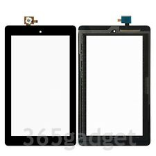 "7"" Touch Screen Digitizer Glass Replace For Amazon Kindle Fire 7 5th gen SV98LN"
