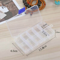 Acrylic Makeup Box Cosmetic Organizer Drawer Holder Clear Storage Case Jewelry