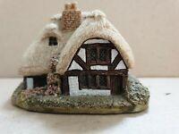 """Lilliput Lane """"April Cottage """" Mint,  Boxed + Deeds   (no 161)"""