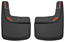 HUSKY LINERS REAR Mud Flap Guards 2017-2018 Ford F150 Raptor SVT (PAIR)