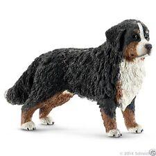 Schleich 16397 Bernese Mountain Dog, female Amaizing detail