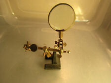 New listing Vintage Magnifying Glass