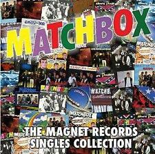 Matchbox - Magnet Records Singles Collection (NEW 2CD)