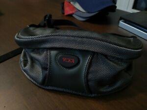 Tumi Belt Bag Fanny Pack