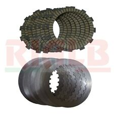 Clutch disc kit FCC - 7460016 for KTM EXC F 4T 250 - 2009