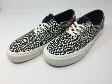 Vans Era Sf Warp Check Men's Skate Shoes, VN0ASMHTGE, New Unworn