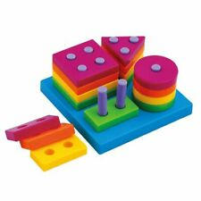 Play & Learn funny stacking