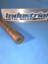"1-1/4"" OD x 48""-Long x 1/4"" Wall 954 Bronze Round Tube-->1.250"" OD x .250"" Wall"