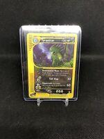 Tyranitar | Reverse Holo | Aquapolis 40/147 | Rare | Pokemon - FAST SHIPPING!