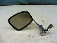 1981 Yamaha XS650 XS 650 Y279-5' cafe bar end mirror vintage style