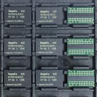5PCS  HY5PS1G1631C-FP-S6 C  HY5PS1G1631CFP HY5PS1G1631C BGA DDR IC
