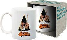 A Clockwork Orange - Knife Movie Mug - Brand New 11 Ounces - Coffee 47091