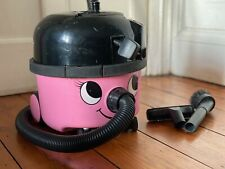 Hetty Vacuum Cleaner Pink HET200-22