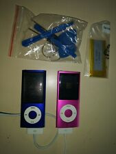 Ipod Nano 5th generation And 4 gen needs repairs but do work
