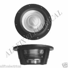 "SB Acoustics 10"" Shallow Cabinet Sub Woofer Speaker  - Part # SW26DAC76-4"