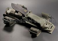 GERBER LMF II INFANTRY  Messer  Outdoor  Survival  green