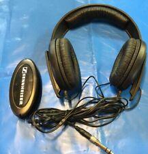 Sennheiser HD Dynamic Headphones hd202