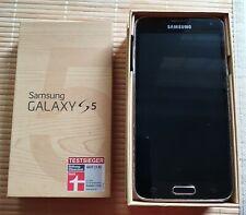 Samsung  Galaxy S5 SM-G900F - 16GB - goldfarben (Ohne Simlock) Smartphone
