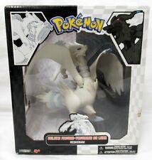 Jakks Pacific Pokemon Black White Reshiram Deluxe Figure New Sealed