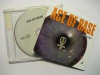 """ACE OF BASE """"THE SIGN"""" - MAXI CD"""