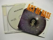 "ACE OF BASE ""THE SIGN"" - MAXI CD"