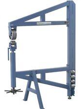 BERNARDO RSM 1040 Rollenstreckmaschine 06-1113 Stauch- und Streckgerät